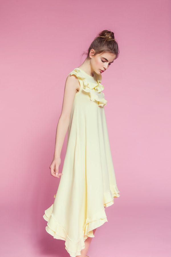 olja-haljina